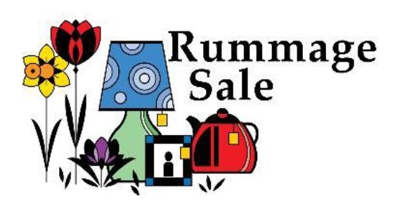 Rummage Sale @ First Congregational Church Fellowship Hall | Westfield | Massachusetts | United States