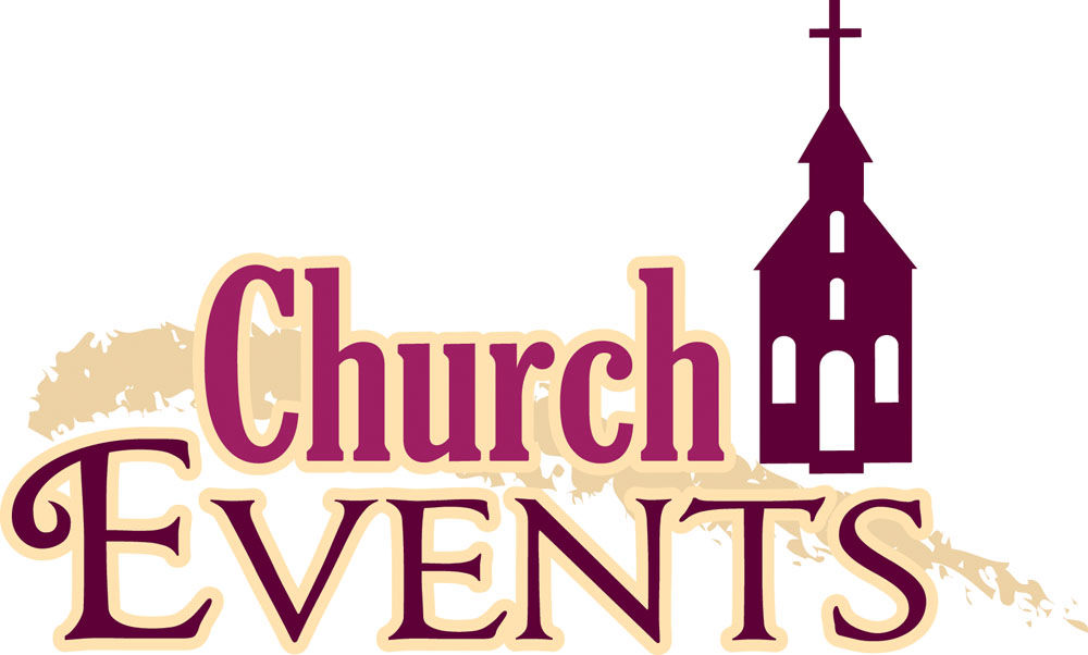 Image result for church events clipart