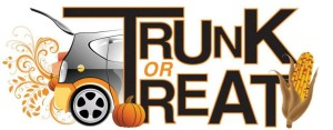 trunk or treat 1